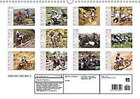 ENDURO RACING 2 (Wall Calendar 2019 DIN A3 Landscape) - Produktdetailbild 13