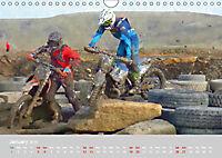 ENDURO RACING 2 (Wall Calendar 2019 DIN A4 Landscape) - Produktdetailbild 1