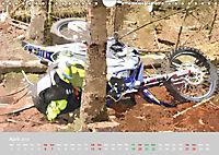 ENDURO RACING 2 (Wall Calendar 2019 DIN A4 Landscape) - Produktdetailbild 4