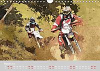 ENDURO RACING 2 (Wall Calendar 2019 DIN A4 Landscape) - Produktdetailbild 3