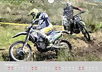 ENDURO RACING 2 (Wall Calendar 2019 DIN A4 Landscape) - Produktdetailbild 2