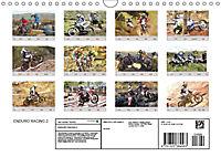 ENDURO RACING 2 (Wall Calendar 2019 DIN A4 Landscape) - Produktdetailbild 13
