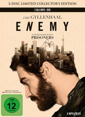 Enemy - 3-Disc Limited Collector's Edition, Denis Villeneuve