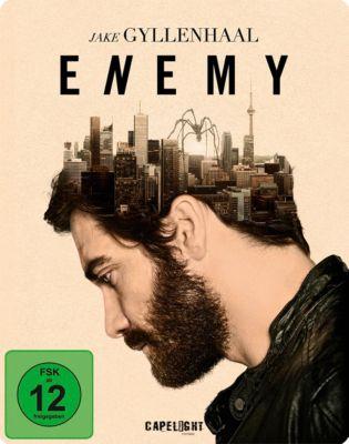 Enemy - Steelbook, Denis Villeneuve