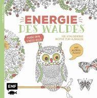 Energie des Waldes, Edition Michael Fischer