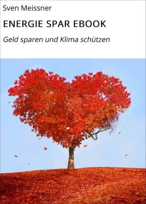 ENERGIE SPAR EBOOK, Sven Meissner