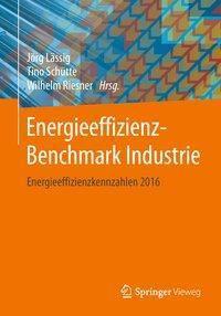 Energieeffizienz-Benchmark Industrie