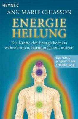 Energieheilung - Ann Marie Chiasson |