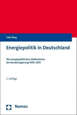 Energiepolitik in Deutschland, Falk Illing