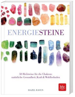 Energiesteine - Hazel Raven |