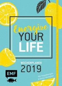Energize your Life 2019