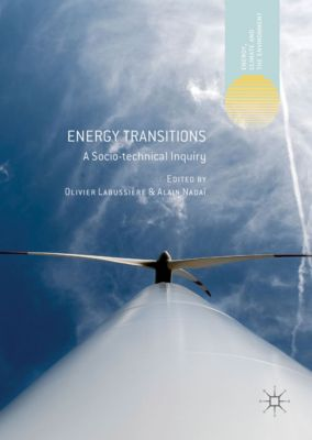 Energy, Climate and the Environment: Energy Transitions