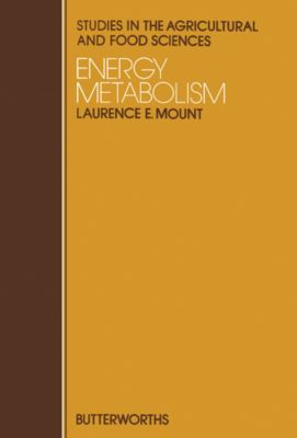 Energy Metabolism, Laurence E. Mount