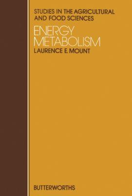 Energy Metabolism, Laurence E. Mount