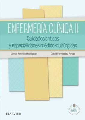 Enfermería clínica II + StudentConsult en español