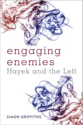 Engaging Enemies, Simon Griffiths