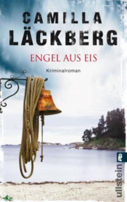 Engel aus Eis, Camilla Läckberg