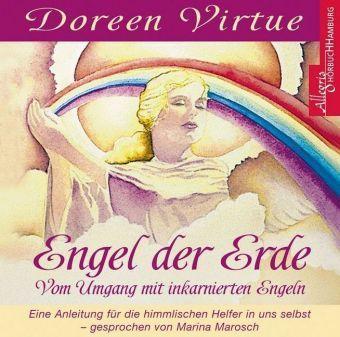 Engel der Erde, 1 Audio-CD, Doreen Virtue