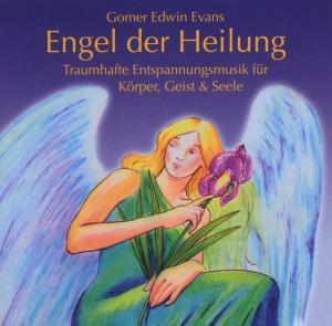 Engel der Heilung, Gomer Edwin Evans