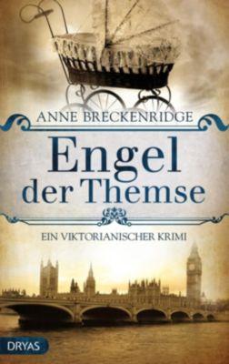 Engel der Themse - Anne Breckenridge |