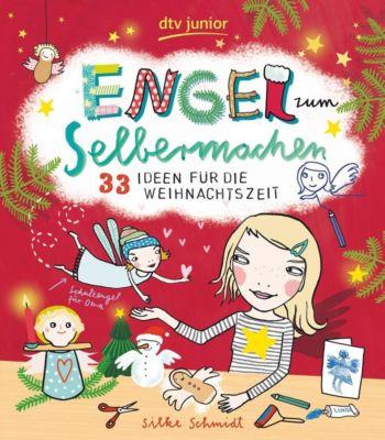 Engel zum Selbermachen, Silke Schmidt
