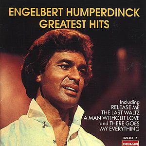 Engelbert Humperdinck - Greatest Hits, Engelbert