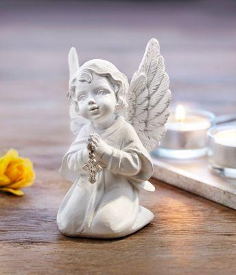 Engelfigur Lukas