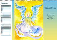 Engelhafter Geburtstagskalender (Wandkalender 2019 DIN A3 quer) - Produktdetailbild 2