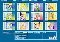 Engelhafter Geburtstagskalender (Wandkalender 2019 DIN A2 quer) - Produktdetailbild 13