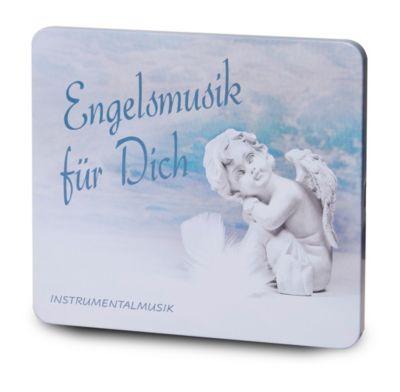 Engelmusik für Dich (CD in Dose)