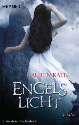 Engelslicht - Lauren Kate pdf epub