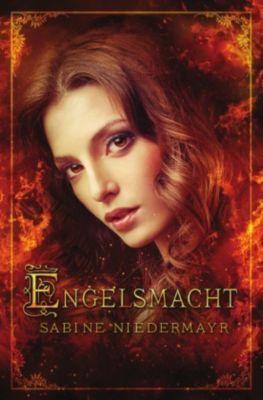 Engelsmacht - Sabine Niedermayr  