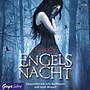 Engelsnacht, 5 Audio-CDs, Lauren Kate