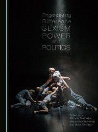 Engendering Difference, Michelle Gadpaille, Victor Kennedy, Vesna Kondrič Horvat