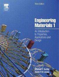 Engineering Materials 1, Michael F. Ashby, D.R.H. Jones
