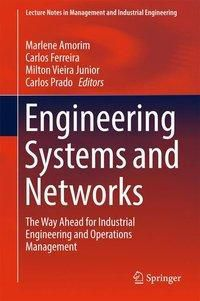 Engineering Systems and Networks