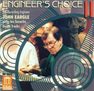 Engineers Choice Fol.2, Diverse Interpreten