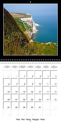 England Southeast 2019 (Wall Calendar 2019 300 × 300 mm Square) - Produktdetailbild 5