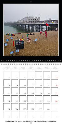 England Southeast 2019 (Wall Calendar 2019 300 × 300 mm Square) - Produktdetailbild 11