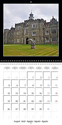 England Southeast 2019 (Wall Calendar 2019 300 × 300 mm Square) - Produktdetailbild 8
