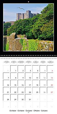 England Southeast 2019 (Wall Calendar 2019 300 × 300 mm Square) - Produktdetailbild 10