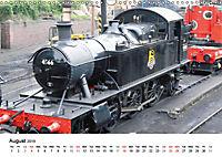 Englands Nostalgic Trains (Wall Calendar 2019 DIN A3 Landscape) - Produktdetailbild 8