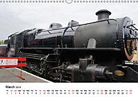 Englands Nostalgic Trains (Wall Calendar 2019 DIN A3 Landscape) - Produktdetailbild 3