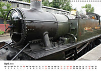 Englands Nostalgic Trains (Wall Calendar 2019 DIN A3 Landscape) - Produktdetailbild 4