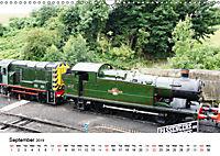 Englands Nostalgic Trains (Wall Calendar 2019 DIN A3 Landscape) - Produktdetailbild 9