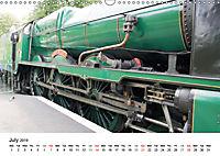 Englands Nostalgic Trains (Wall Calendar 2019 DIN A3 Landscape) - Produktdetailbild 7