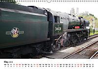 Englands Nostalgic Trains (Wall Calendar 2019 DIN A3 Landscape) - Produktdetailbild 5
