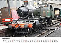 Englands Nostalgic Trains (Wall Calendar 2019 DIN A3 Landscape) - Produktdetailbild 10