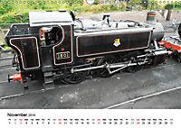 Englands Nostalgic Trains (Wall Calendar 2019 DIN A3 Landscape) - Produktdetailbild 11