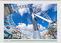 Englands Süden (Wandkalender 2019 DIN A2 quer) - Produktdetailbild 1